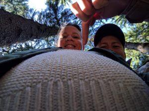 Vater werden-Schwangerschaft