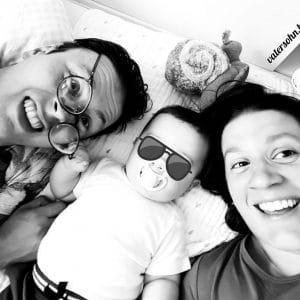 Richard, Maren & Hugo
