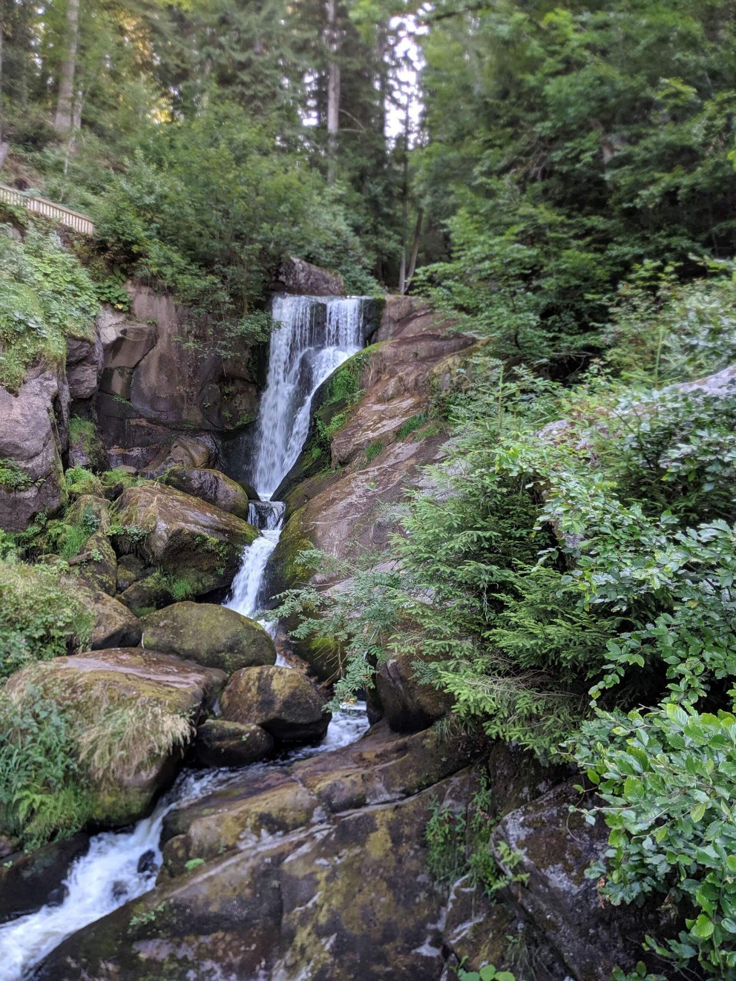 sommerurlaub-triberg-wasserfall