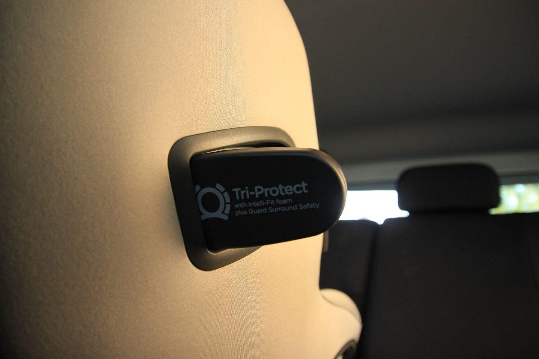 i-Spin-360-seitenaufprallschutzelemente
