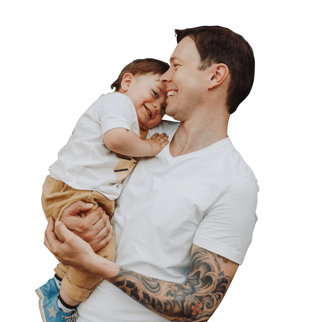 papammunity papablog hugo-papa-transparent