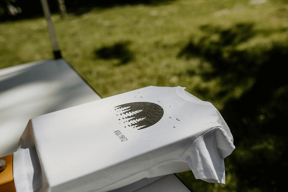 KIDS FRITZ Fashion T-Shirt Wald