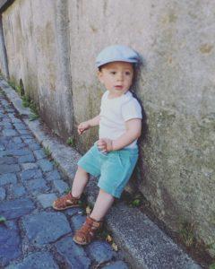 Autonomiephase bei Kleinkindern - Hugo