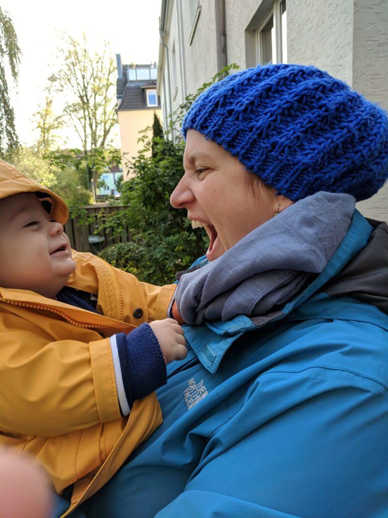 Top 10 Mamablogs in Deutschland – Maren und Hugo Lachen