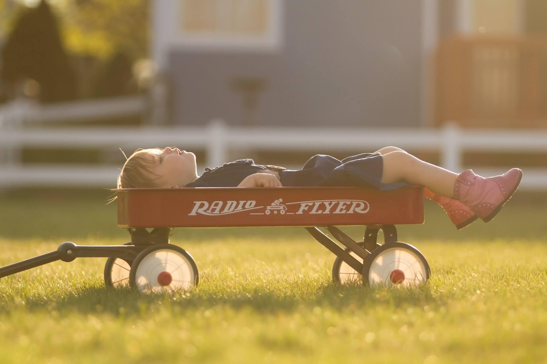 Babyschalen Top 5 in 2021 - Ratgeber Papammunity - Header Grafik