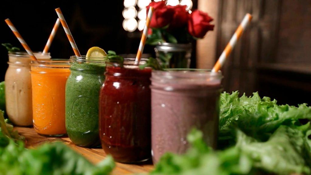 Smoothies in der Schwangerschaft – Die 5 besten Rezepte