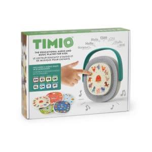 TIMIO Lernspielzeug Papammunity Testbericht – Header Grafik